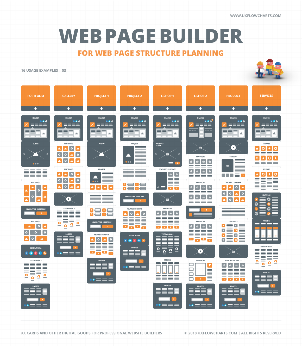 web page builder - 3