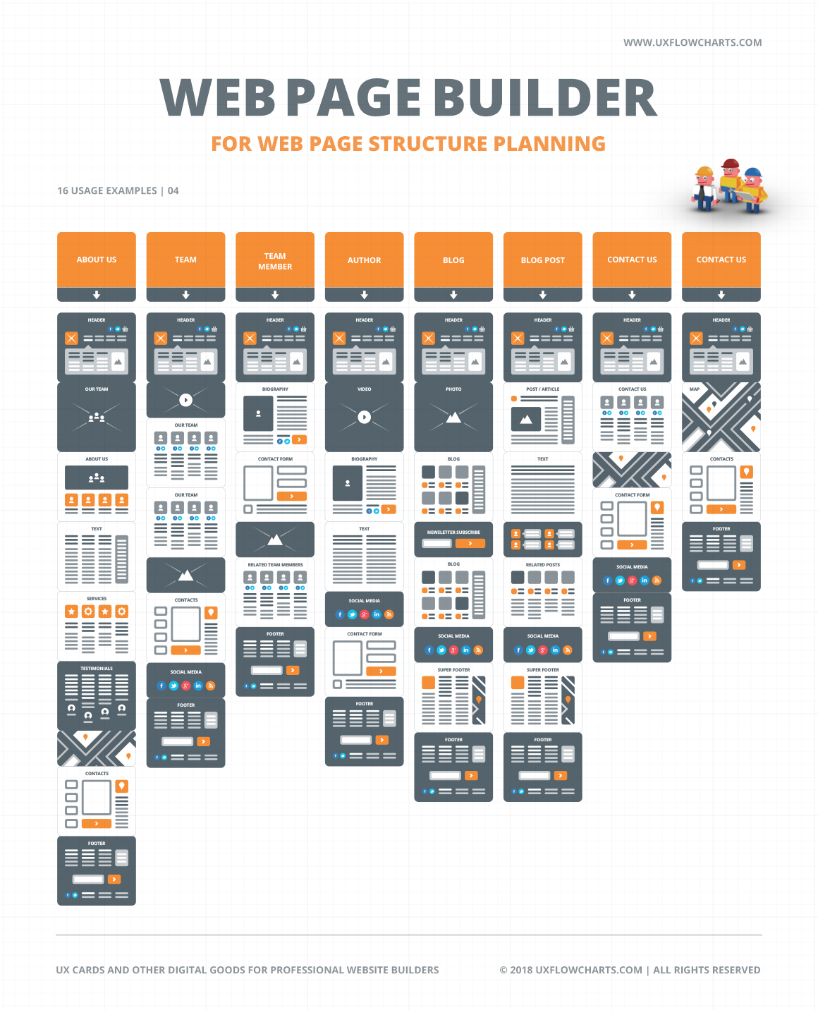 web page builder - 2